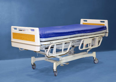 Hill-Rom-Advance-4-Motor-DynamicAire-Bed-ID-12820