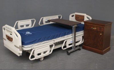 Factors to Consider When Choosing a Hospital Bed for Home Care