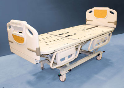 Hill-Rom-P1600-Advanta-Bed-with-Scale-ID-13249
