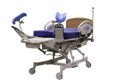 Hill-Rom-P3700-Affinity-IV-V-Cut-Birthing-Bed-ID-14722-26
