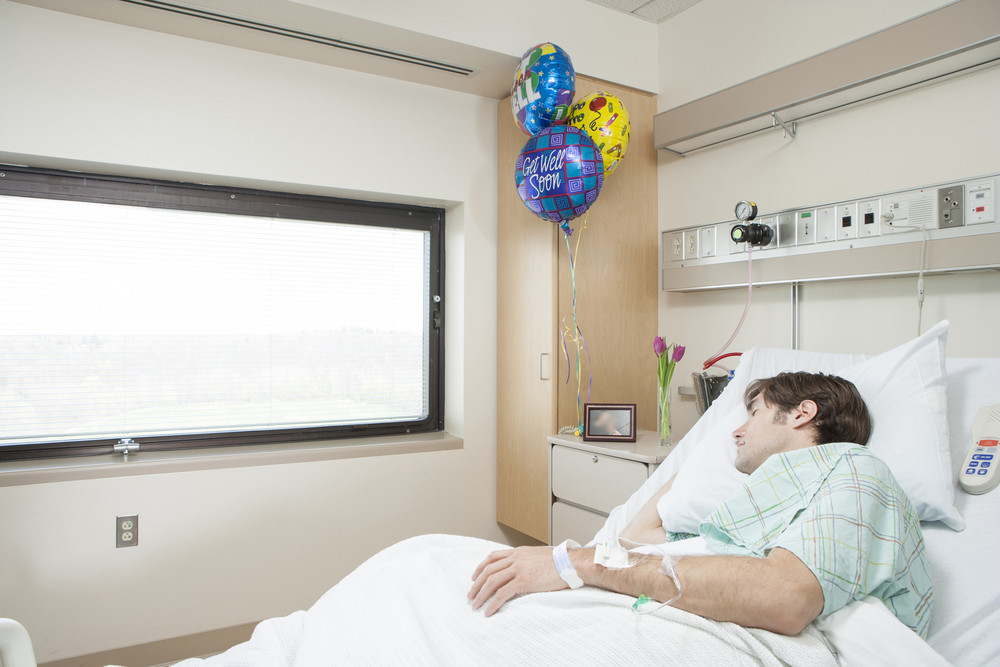 How Are Hospital Beds Refurbished?